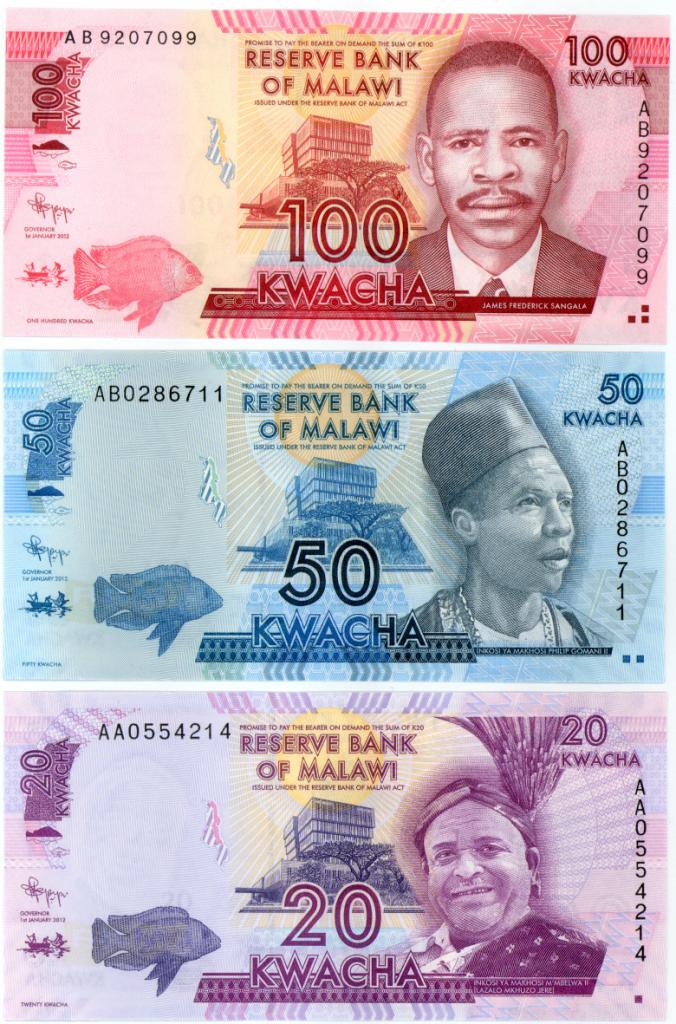 geld malawi